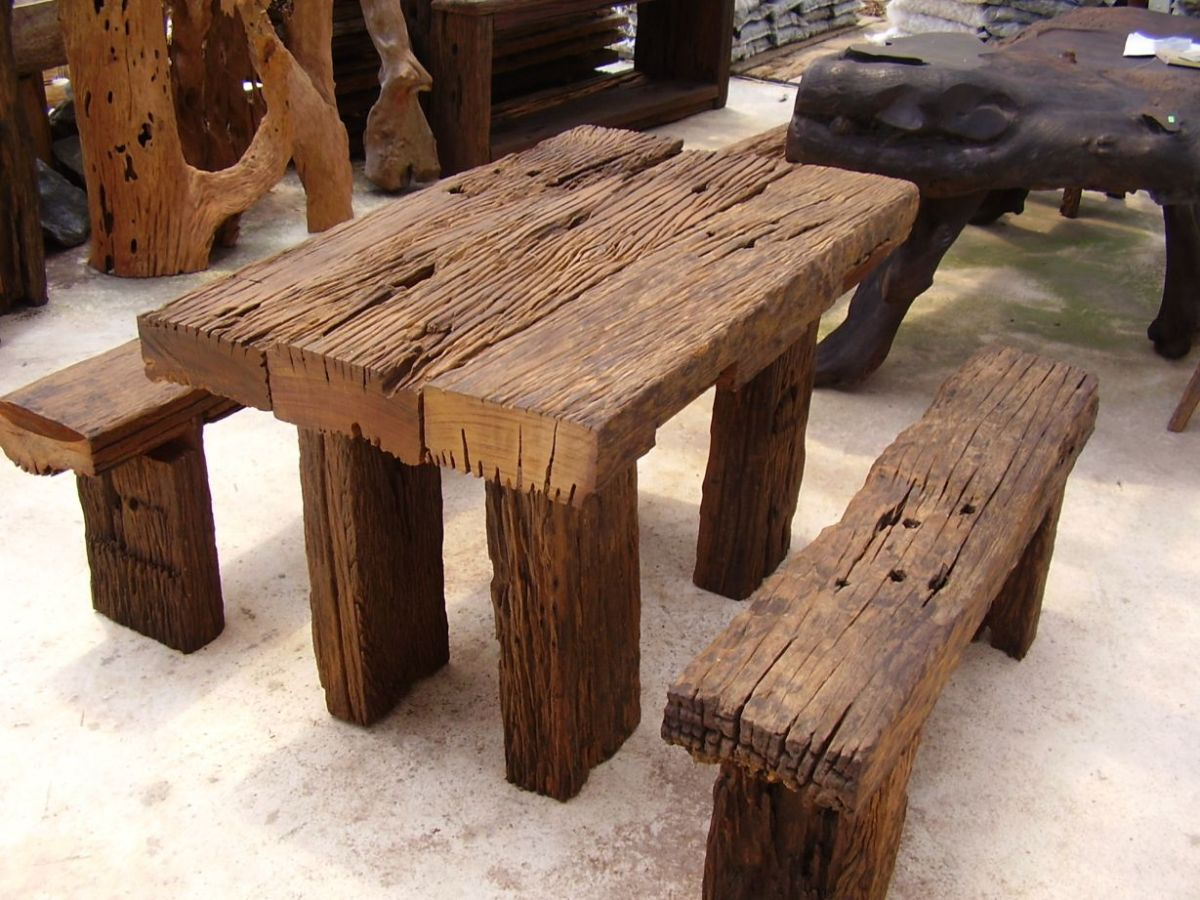 Using reclaimed wood in your home art for everyday blog for Using reclaimed wood